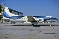 Photo: Resorts, Convair CV-580, N90857