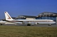 Photo: Morocco - Air Force, Boeing 707-300, CN-ANR