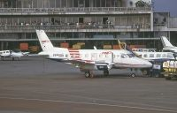 Photo: TAM, Embraer EMB-110 Bandeirante, PP-SBH