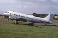 Photo: Untitled, Douglas DC-3, N54605