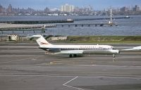 Photo: Allegheny Airlines, Douglas DC-9-10, N963VJ
