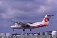 Photo: Hawaiian Air, De Havilland Canada DHC-7 Dash7, N929HA