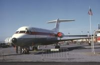 Photo: Fokker Aircraft, Fokker F28