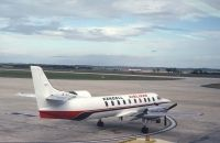 Photo: Kendell Airlines, Fairchild-Swearingen SA-227 Metroliner, VH-KDR