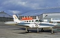 Photo: Skymark Airlines, Cessna 402, N958SM