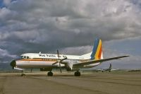 Photo: Mid Pacific Air, NAMC YS-11, N116MP