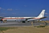 Photo: Scibe-Zaire, Boeing 707-300, 9Q-CBS