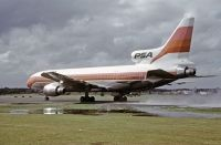 Photo: PSA Airlines, Lockheed L-1011 TriStar, N10114