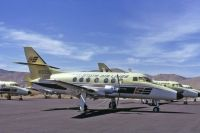 Photo: Cal-State Air Lines, Hadley Page HP.137 Jetstream, N1039S