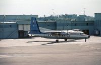 Photo: Southeast Airlines, Fairchild F27, N2704