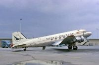 Photo: North Central Airlines, Douglas DC-3, N17320