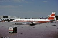Photo: Trans World Airlines (TWA), Boeing 707-100, N746TW