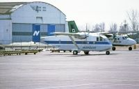 Photo: Nordair, Shorts Brothers SC-7 Skyvan, C-FNAS