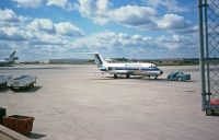 Photo: Eastern Air Lines, Douglas DC-9-10, N8912E