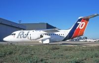 Photo: Untitled, Avro RJ-70 Avroliner, N70NA