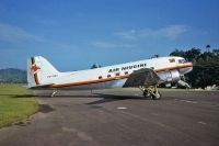 Photo: Air Niugini, Douglas C-47, P2-ANX