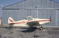 Photo: Untitled, Piper PA-25 Pawnee, N4431Y