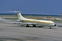Photo: East African Airways, Vickers Super VC-10, 5H-MMT