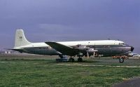 Photo: France - Air Force, Douglas DC-6, 64-PL