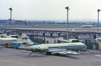 Photo: Finnair, Sud Aviation SE-210 Caravelle, OH-LSG