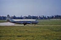 Photo: Alitalia, Vickers Viscount 700, I-LIFS