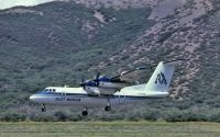 Photo: Rocky Mountain, De Havilland Canada DHC-7 Dash7, N47RM