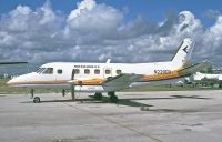Photo: Embraer, Embraer EMB-110 Bandeirante, N220EB