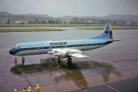 Photo: TAME, Lockheed L-188 Electra, HC-AZT