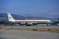 Photo: Trans World Airlines (TWA), Boeing 707-300, N773TW