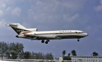 Photo: Delta Air Lines, Boeing 727-100