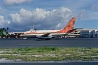 Photo: Aloha Airlines, Boeing 737-200, N70721