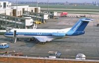 Photo: NLM, Fokker F28, PH-BBV