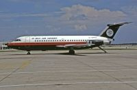 Photo: Dan-Air London, BAC One-Eleven 300, G-BPNX