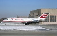 Photo: Trans World Airlines (TWA), Douglas DC-9-10, N941SA