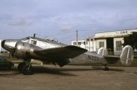 Photo: Florida Air Cargo, Beech 18, NI22V