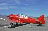 Photo: Untitled, North American T-6 Texan, N4RC