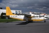 Photo: Tradewinds Aviation, Britten-Norman BN-2B Islander, C-GTOP