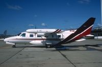 Photo: Untitled, Mitsubishi MU-2, VH-ORE