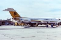 Photo: Tiger Leasing Group, BAC One-Eleven 400, N111NA