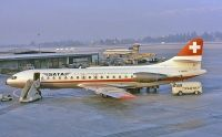 Photo: SATA - Servico Acoreano de Transportes Aereos, Sud Aviation SE-210 Caravelle, F-BNRB