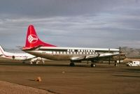 Photo: Air Holiday, Lockheed L-188 Electra, N128US