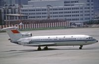 Photo: CAAC, Hawker Siddeley HS121 Trident, B-284