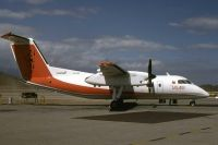 Photo: Talair, De Havilland Canada DHC-8 Dash8 Series 100, P2-GVA