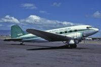 Photo: Air Molokai - Tropic Airlines, Douglas DC-3, N162E