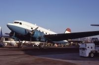 Photo: Untitled, Douglas DC-3, N31MC