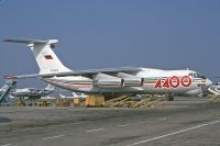 Photo: A400, Ilyushin IL-76, RA-76472
