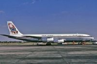 Photo: Trans Arabian Air Transport, Boeing 707-300, ST-ALP