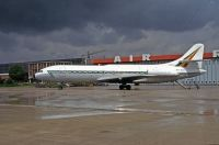 Photo: Rwanda - Goverment, Sud Aviation SE-210 Caravelle, 6V-AAR