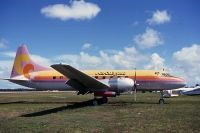 Photo: Air Calypso, Convair CV-580, N67069
