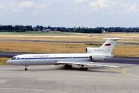 Photo: Aeroflot, Tupolev Tu-154, RA-85642